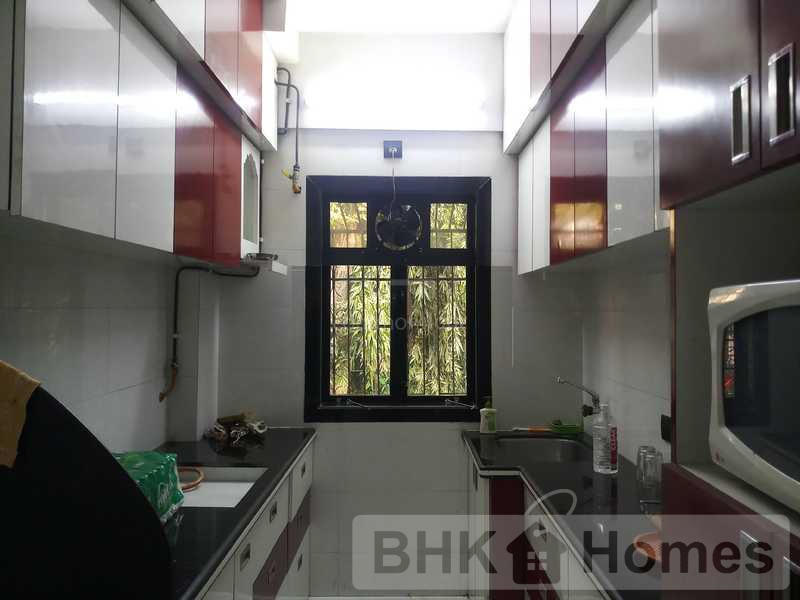 2 BHK Apartment for Sale in Malad West